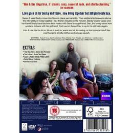 Him & Her - Series 2 [DVD]